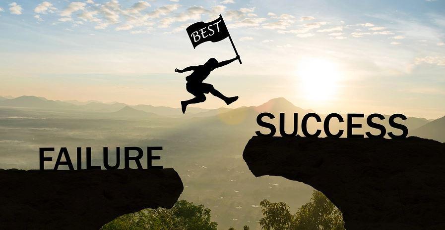 कैसे बढ़ें सफलता की ओर
